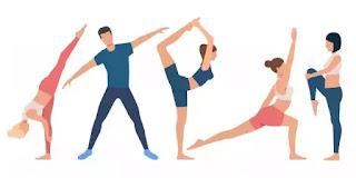 Stretching dan Manfaatnya bagi Tubuh