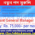 APDCL Recruitment 2020: Apply for Assistant General Manager (Law) Posts