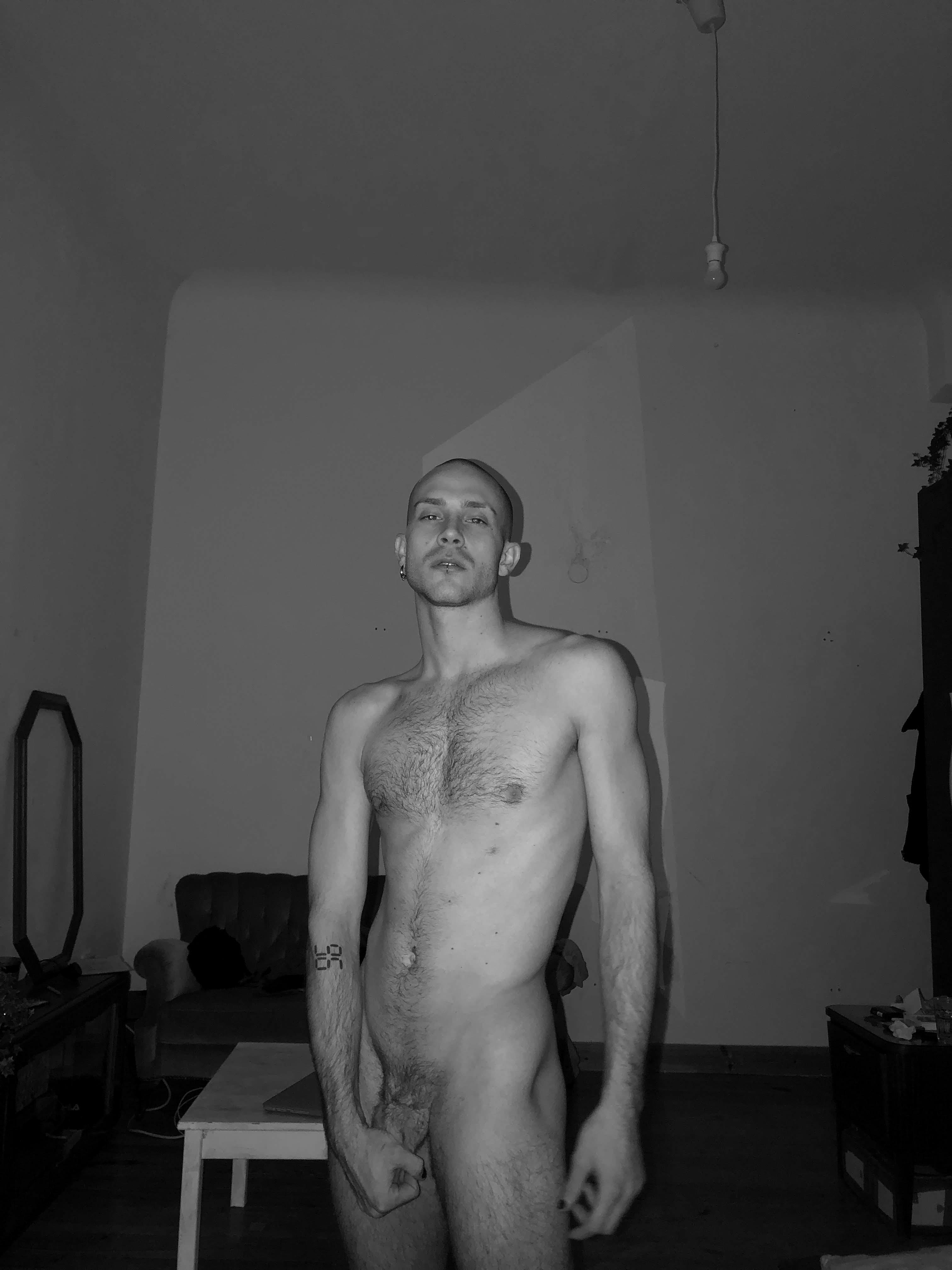 AlmosT NudE!, by Aljosha Forlini (NSFW) (NSFW).