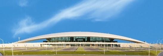 Aeroporto Carrasco Montevideu