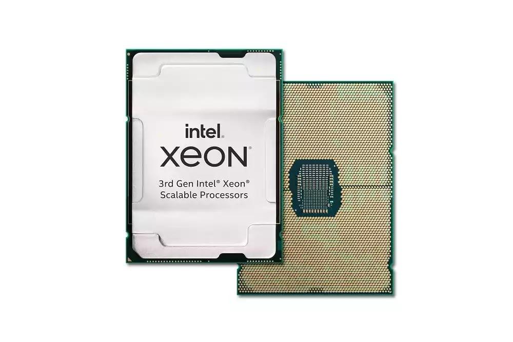 3rd Gen Intel Xeon Scalable Processors