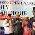 Berikut Tokoh Di Jakarta Barat Dukung H.Jimly Asshiddiqe Maju DPD RI