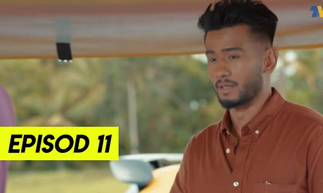 Drama Tak Sempurna Mencintaimu Episod 11 Full