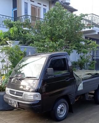 Pengiriman bibit cabe ke cijeruk, Bogor