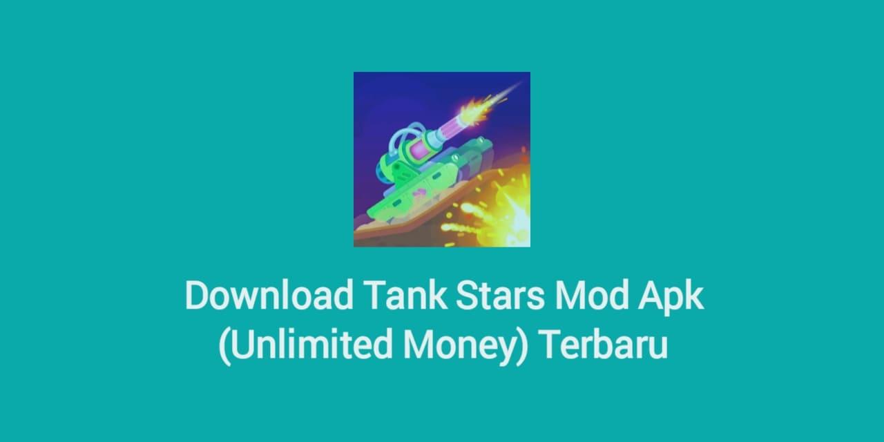 Download Tank Stars Mod Apk