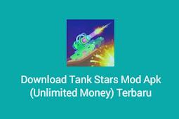 Tank Stars Mod Apk v.1.5.9 (Unlimited Money) Terbaru