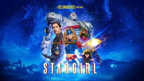 Stargirl (2020) (Serie de TV) WEB-DL 1080p Castellano-Ingles x9