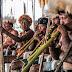 Dia do índio é comemorado com Festival em Cacoal