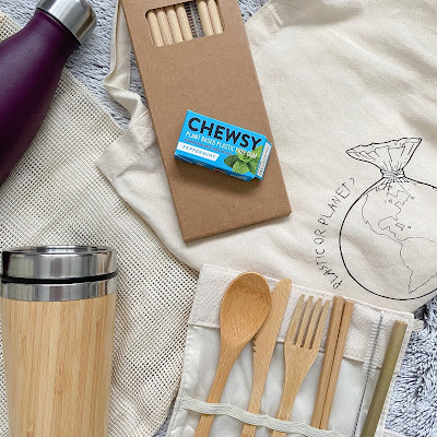Sustainable bamboo products