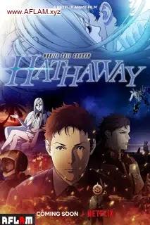 مشاهدة فيلم Mobile Suit Gundam: Hathaway 2021 مترجم