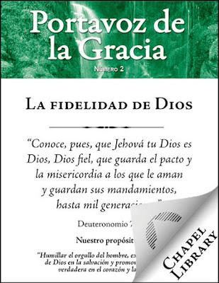 Varios Autores-La Fidelidad De Dios-