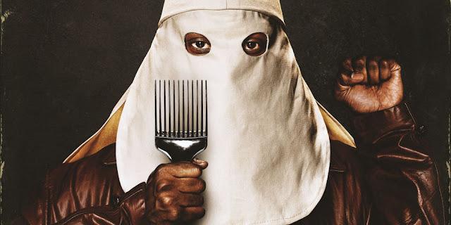 Best Movies BlackkKlansman