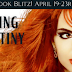 Book Blitz! Challenging Destiny by Cherie Colyer!