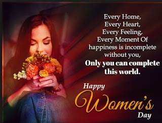 Happy women's day WhatsApp Status.JPG