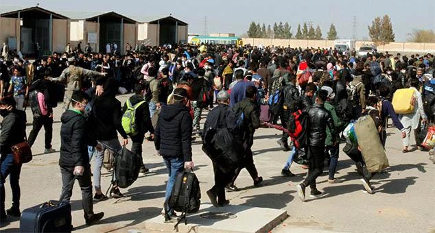 #Avganistan #Izbeglice #Kosovo #Metohija #KMnovine #vesti