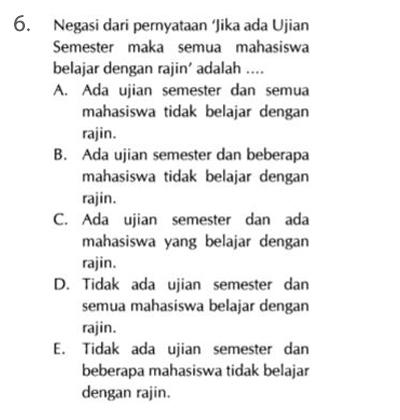 Contoh Soal TIU CPNS (6)