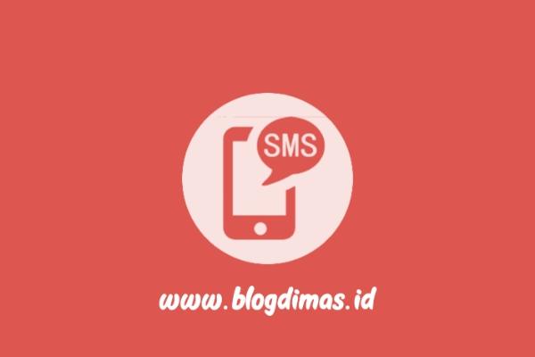 2 Cara Cek Paket SMS Telkomsel Kartu AS, Simpati LOOP
