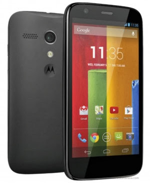 motorola, android, android 4.4, KitKat, ponsel, smartphone, handphone, Moto G