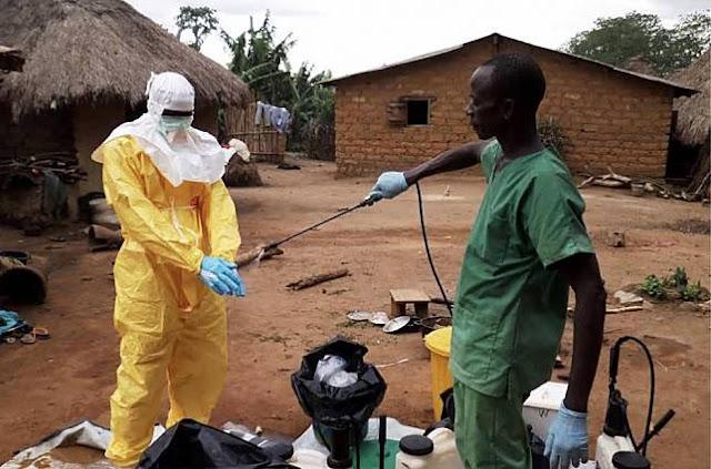 Waduh! Indonesia Tempati Peringkat Terburuk Pengetesan Virus Corona, Bersama dengan Ethiopia