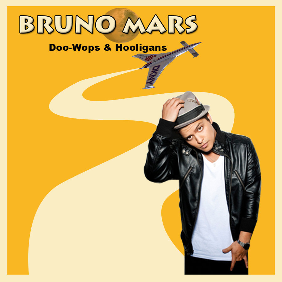 Celebrity Corner: Bruno Mars