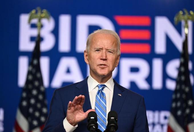 Usa 2020: Biden eletto Presidente degli Stati Uniti
