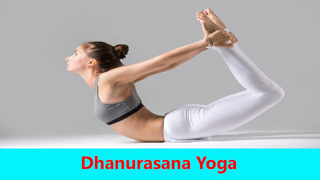 How Dhanurasana Can Make You happy