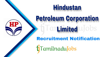 HPCL Recruitment notification 2021, govt jobs for engineers, govt jobs for be, central govt jobs