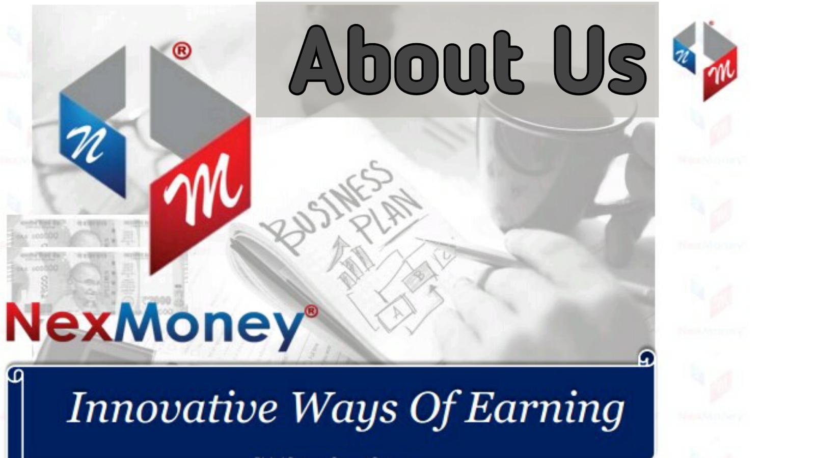 Nexmoney Business Plan
