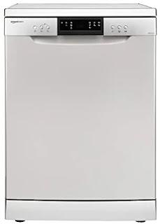 Amazon Basics 12 Place Setting Dishwasher