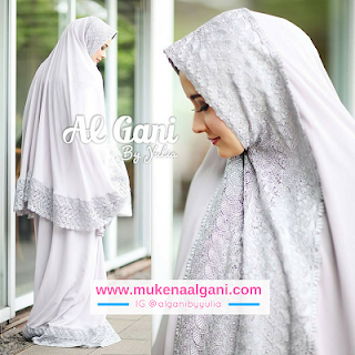 mukena%2Bbelinda-1 Thawaf Ibadah Haji dan Umrah