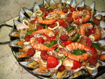 Potluck Food Ideas Manila
