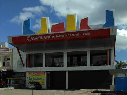 Lowongan Kerja Makassar Karyawan Casablanca Family Karaoke n' Cafe