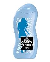 Loção Hidratante Davene Corpo a Corpo Suave (200 ml)
