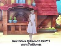 SINOPSIS Drama China 2017 - Dear Prince Episode 15 PART 1