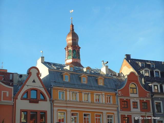 Riga - Gamla stan