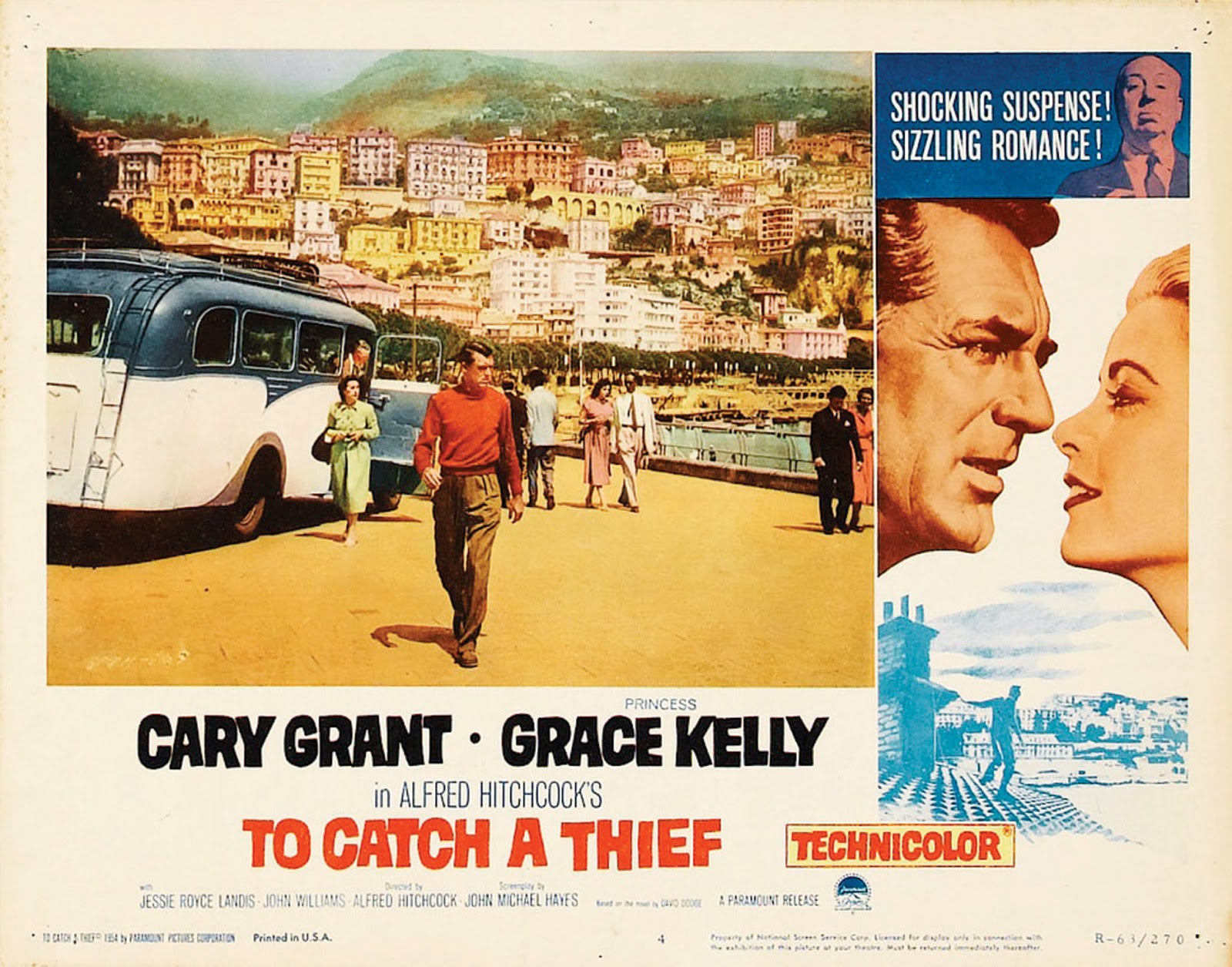 Bobby knight throwing chair gif - To Catch A Thief Is A 1955 Romantic Thriller Directed By Alfred Hitchcock From A Screenplay By John Michael Hayes Based On The 1952 Novel Of The Same Name