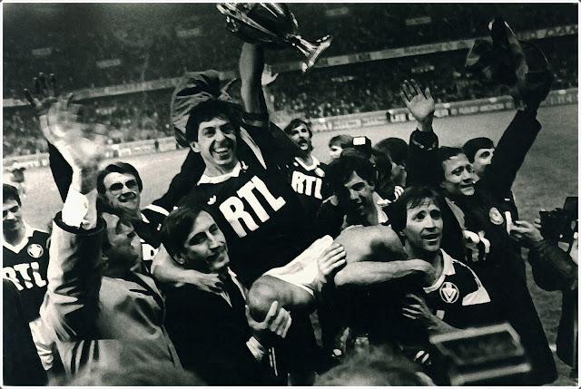 Bordeaux Champions Giresse
