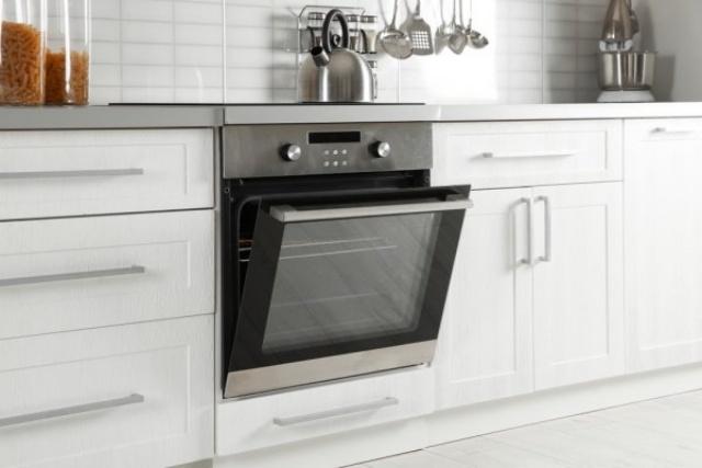 7 Manfaat Membeli Oven Gas Otomatis