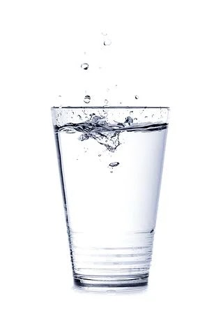Pentingnya minum air putih