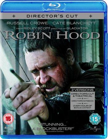 Robin Hood (2010) Dual Audio 480p