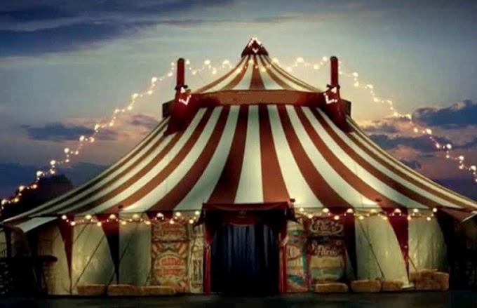 Ad Alba una mostra sul mondo del circo