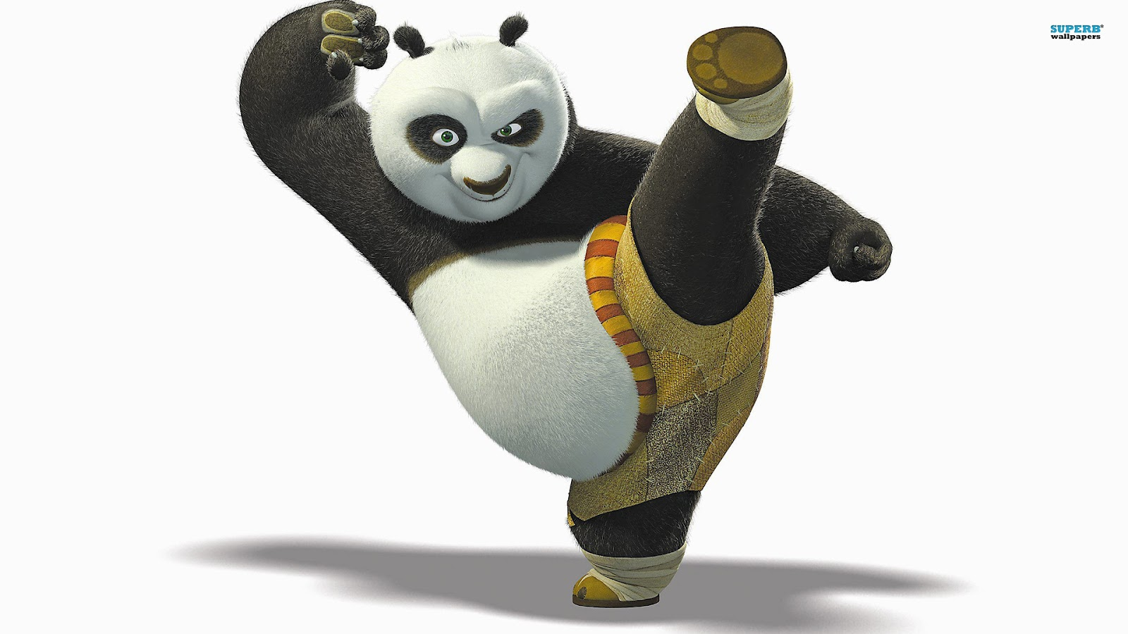 New blog pics hd wallpapers of kung fu panda 2 - Kung fu panda wallpaper ...