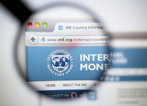 FMI adverte elevados riscos de crises financeiras nos mercados emergentes