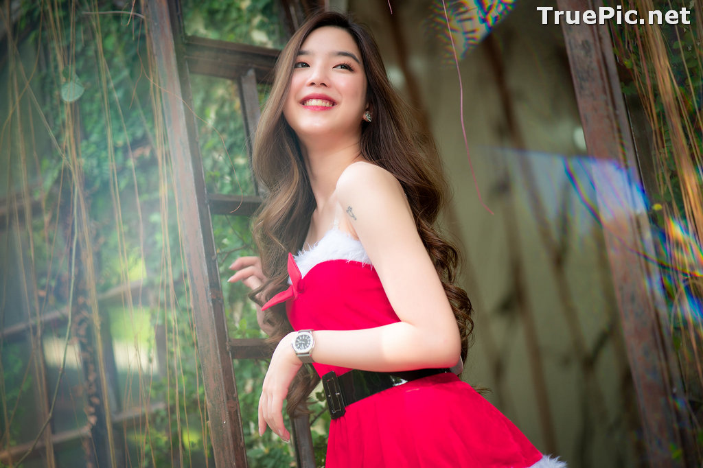 Image Thailand Model – Chayapat Chinburi – Beautiful Picture 2021 Collection - TruePic.net - Picture-5