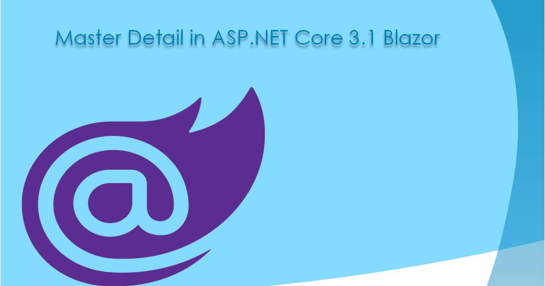August 2020 – ASP.NET Blog
