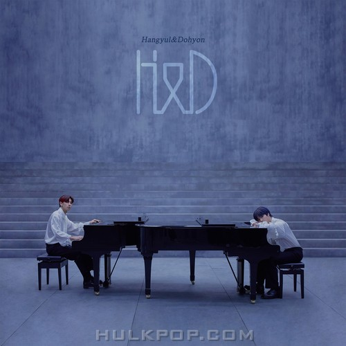 H&D (Hangyul, Dohyon) – Unfamiliar – Single