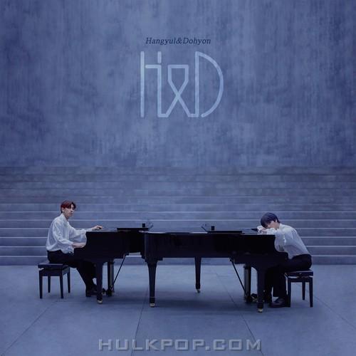 H&D (Hangyul, Dohyon) – Unfamiliar – Single
