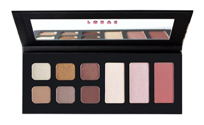 Nordstrom Anniversary Sale: LORAC 'Refined Romance' Eye & Cheek Palette