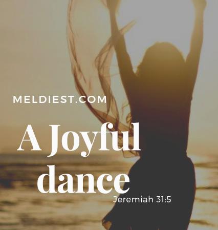 A Dance of Joy
