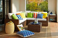 Beautiful patio, porch and deck furniture on SALE!